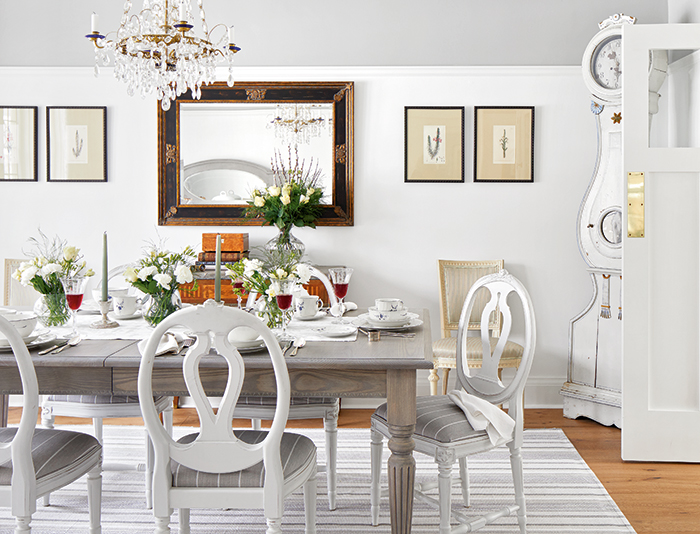 Canadian Living Dining Rooms