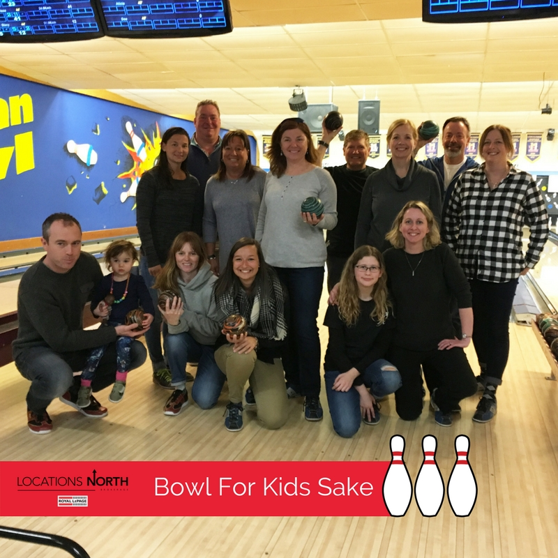 Locations North Bowl for kids sake