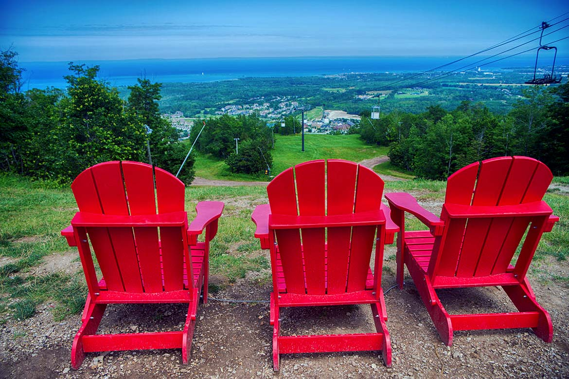 Reasons to Buy a Home in Southern Georgian Bay