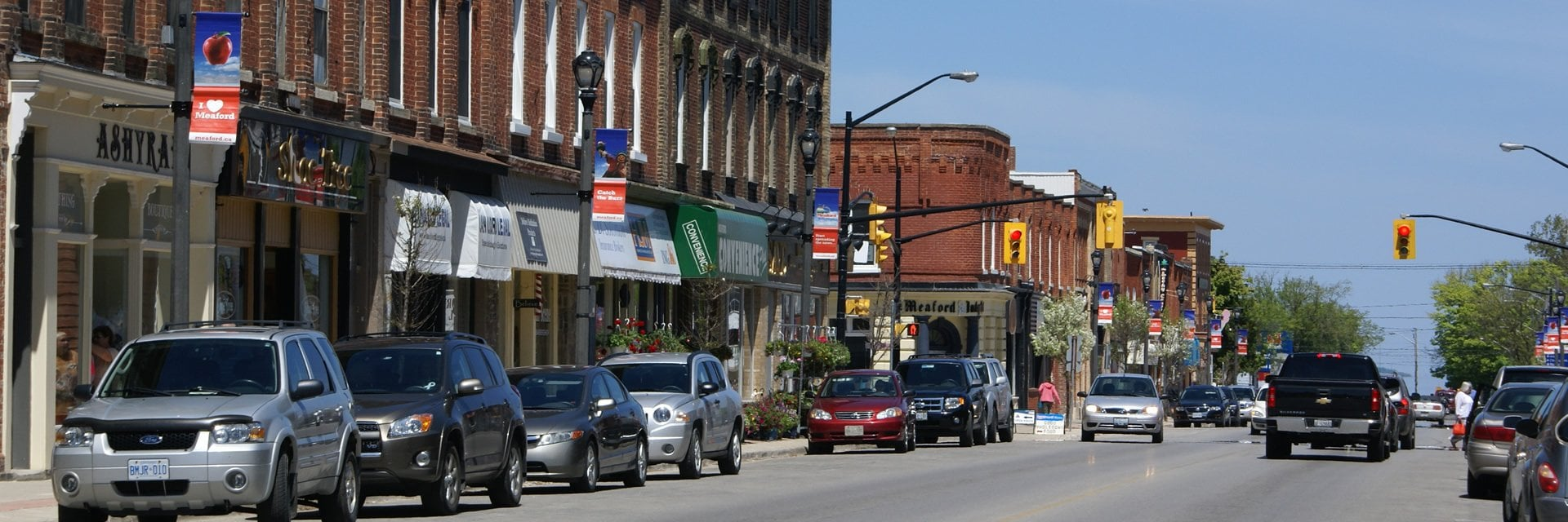 meaford ontario real estate  u0026 community guide