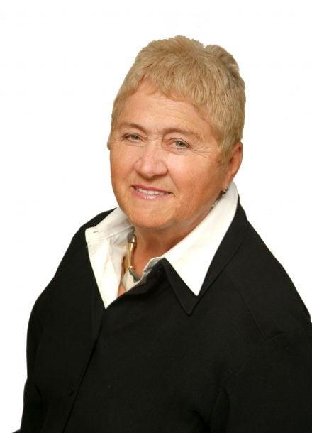 Brenda Armstrong