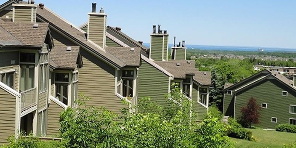 Chateau Ridge