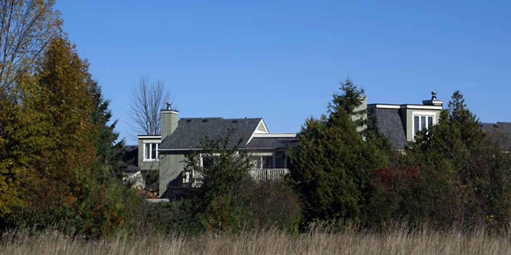 Cranberry Village