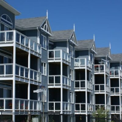 Harbourside Residences