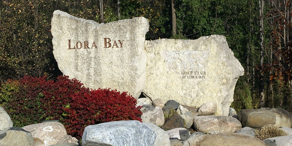 Lora Bay