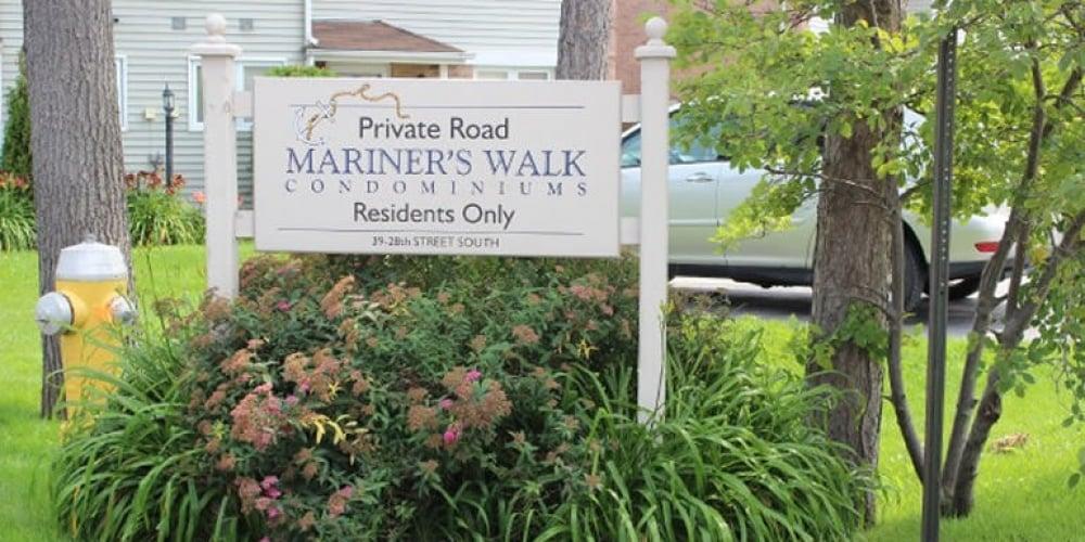 Mariner's Walk