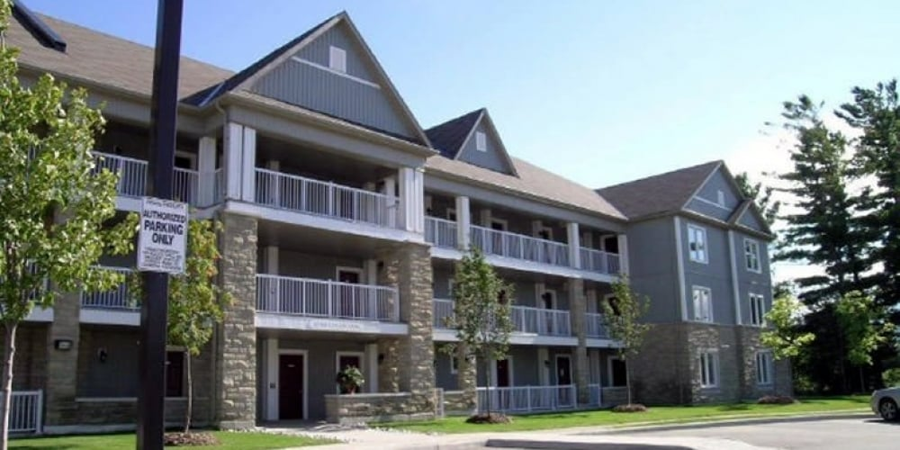 Marlwood Estates of Golf Course Condominiums