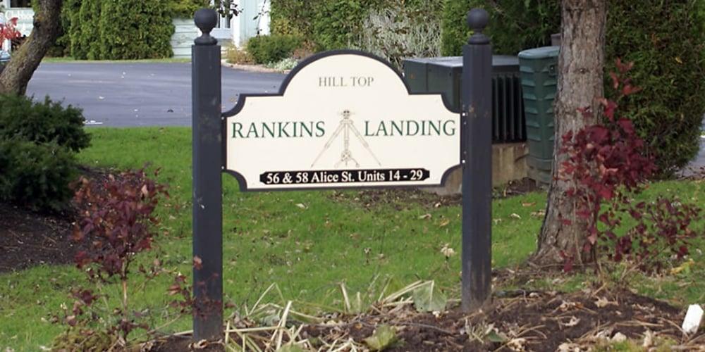 Rankins Landing
