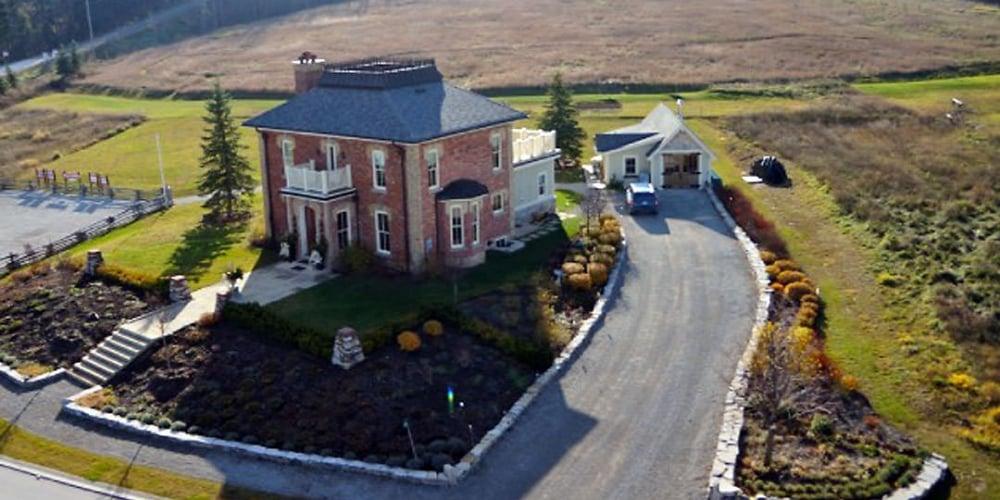 Ridge Estates