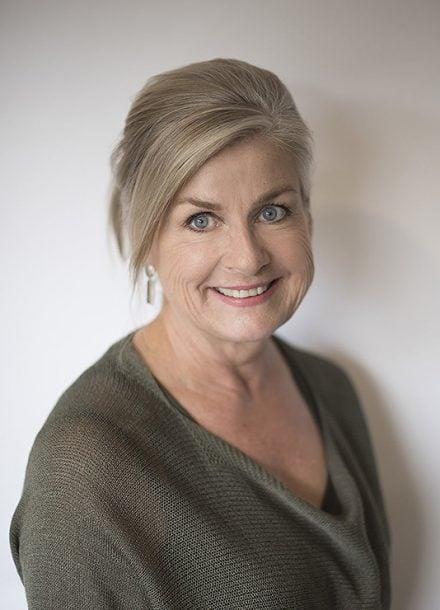 Sheila Shepherd