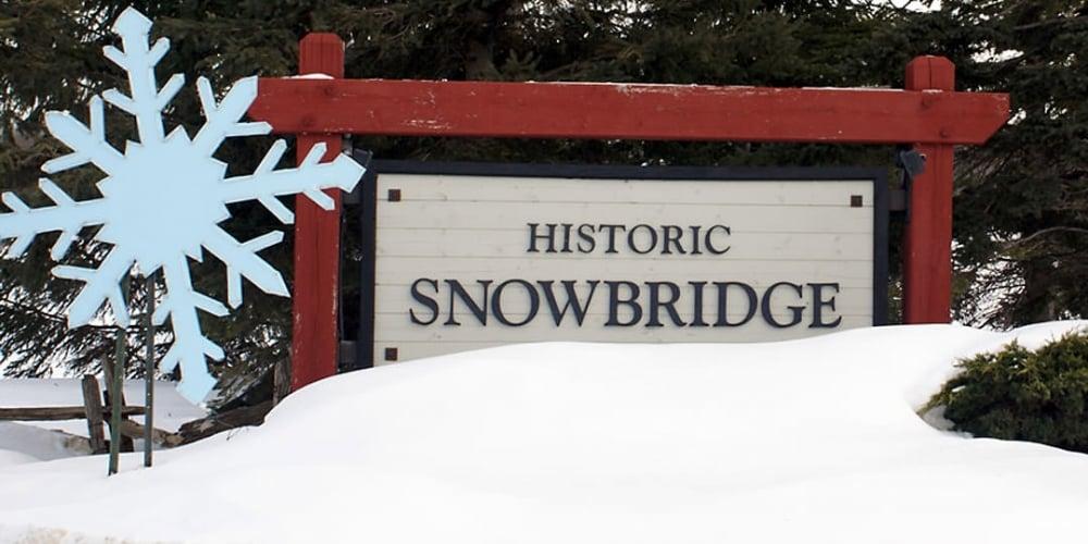 Snowbridge