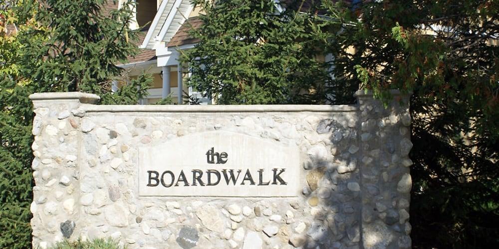 The Boardwalk