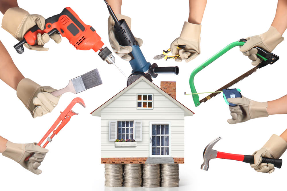 Top 3 Improvements To Make Before Selling Your Home