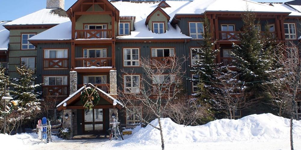 Weider Lodge