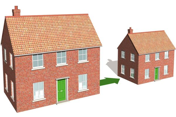 The Benefits To Downsizing Your Home