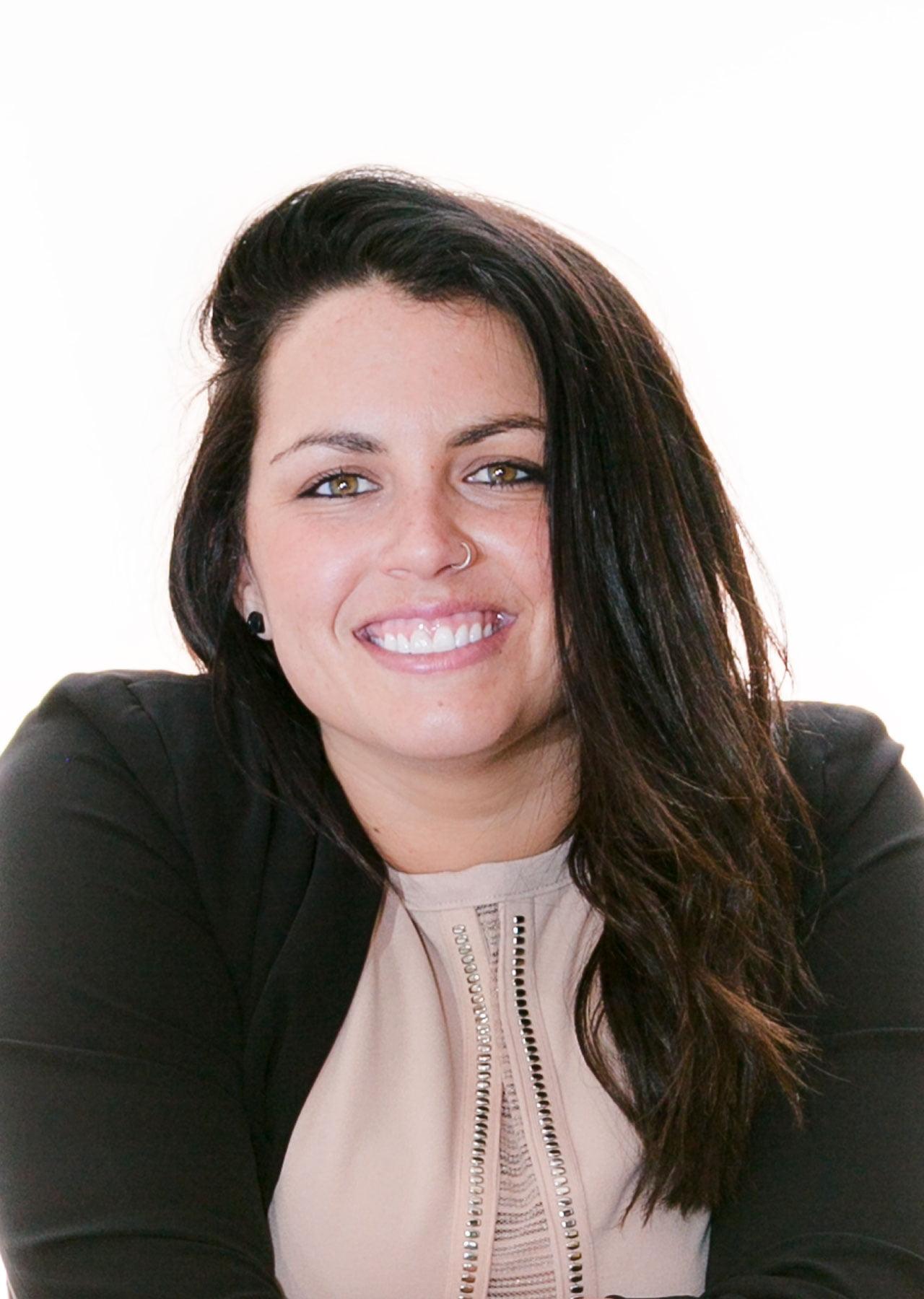 Erica Solmes