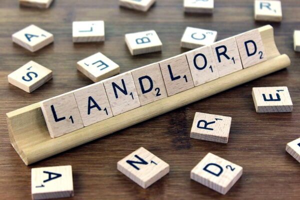 Before you become a Landlord