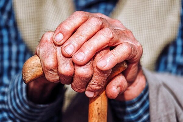 Fears about Aging in Place