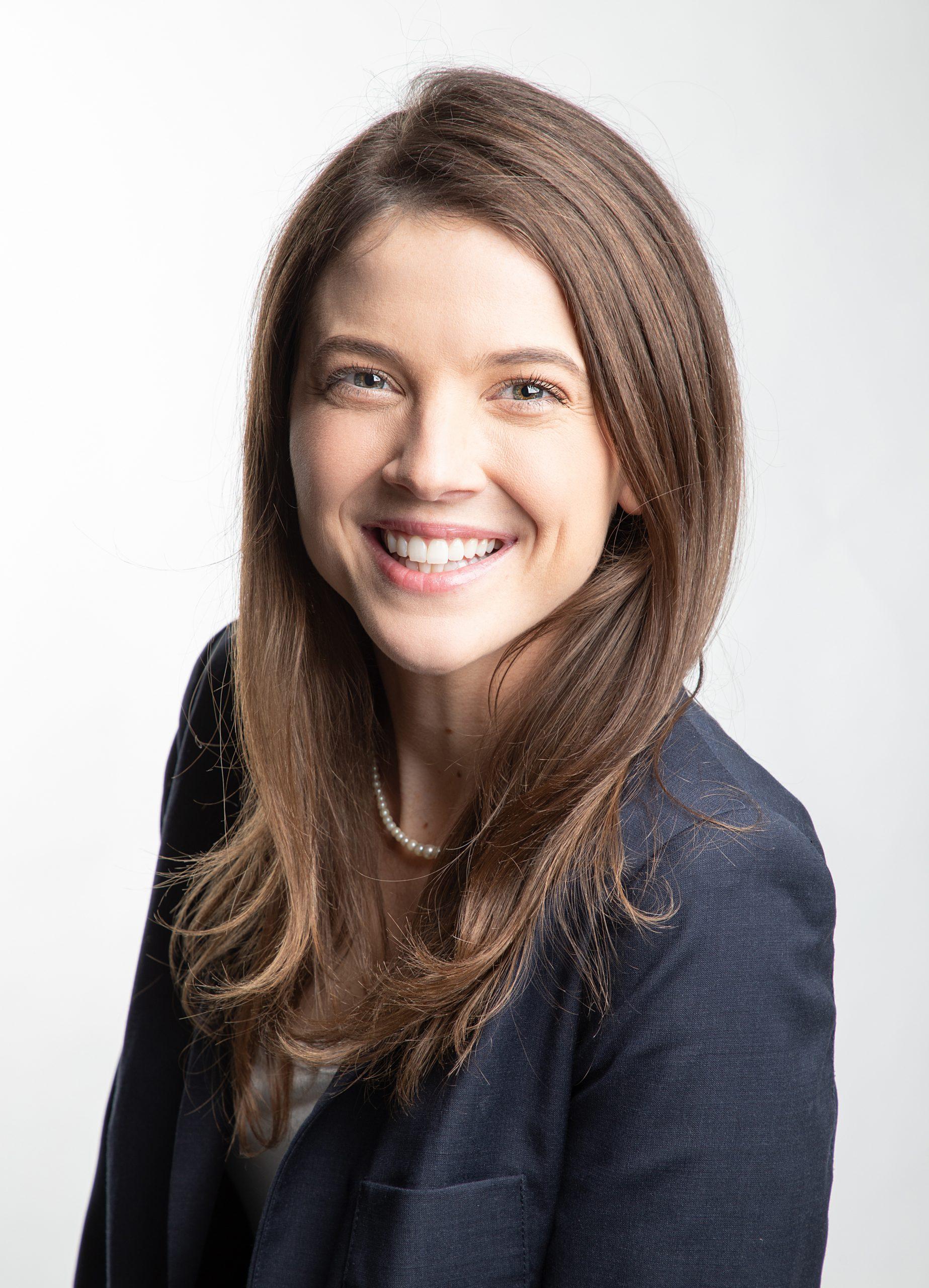Sarah Cayley