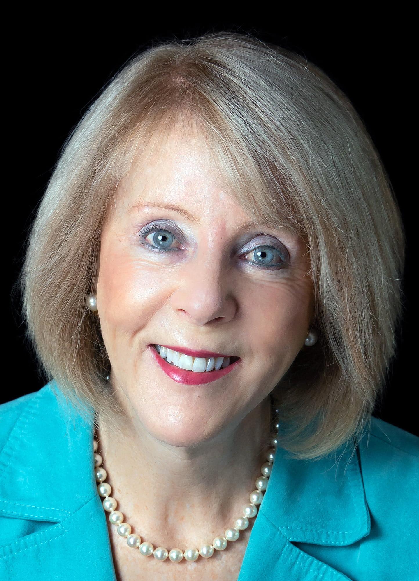 Jane Moysey