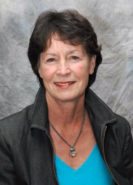 Sandy Shannon