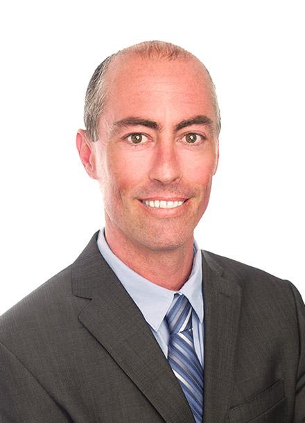 Kevin Paul Gough