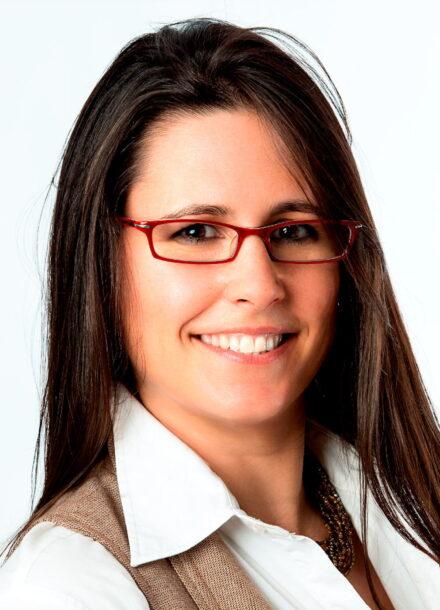 Nadine McMaster
