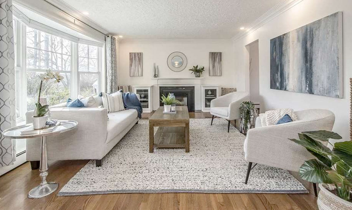 Why Invest In Professional Home Staging?