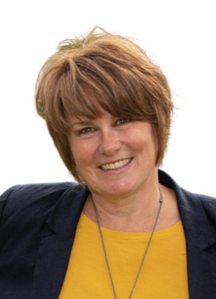 Judy Cheney