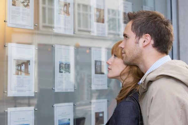 Where to Start When Buying a House for the First Time